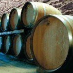 Botti Vino Tollena San Gimignano