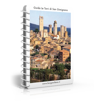 Guide - The Towers of San Gimignano