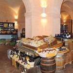 Negozio Tollena San Gimignano
